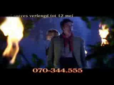 Doornroosje De Musical Cd Commercial