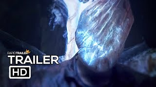 PROJECT ITHACA Official Trailer (2019) Sci-Fi Movie HD