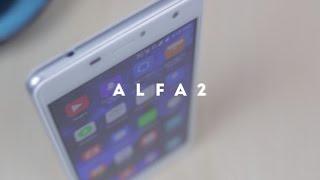 Leagoo Alfa 2 полный качественный обзор, отзыв пользователя. Лучший смартфон до 100$?