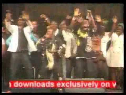 Osogo winyo kisumu performance youtube