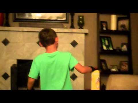 Carson and Dray American Ninja Warrior 2013 (4)