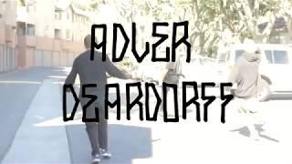 "Adler Deardorff ""ERK DOS"""