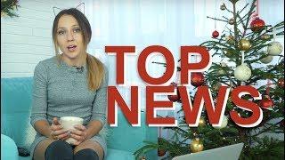 TOP NEWS!!! Подводим итоги года! VeddroNews e135
