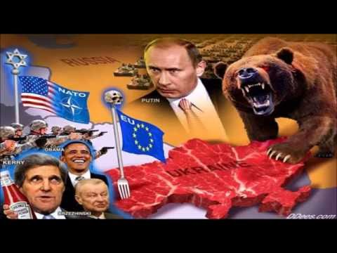 GERALD CELENTE, WW3 ALERT! Nato Build up on Russian Border.