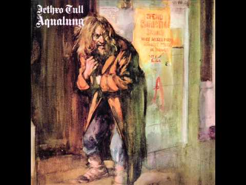 Jethro Tull - Cross-Eyed Mary