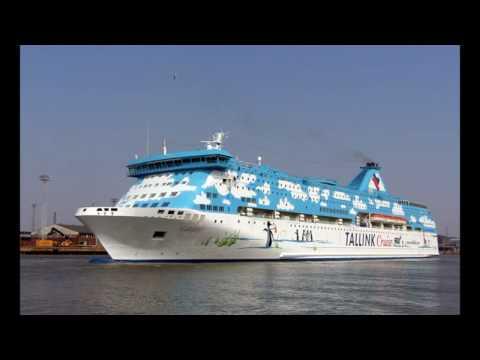 laivalla tallinnan
