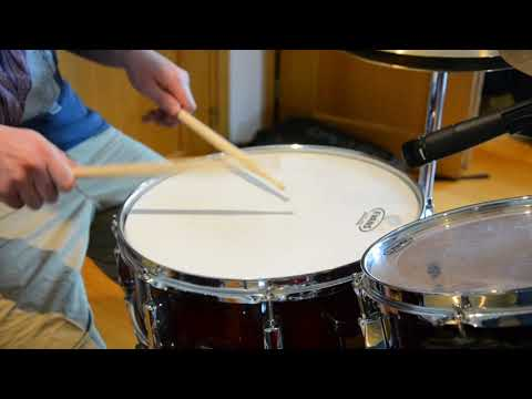 Pearl Decade Maple - Overview
