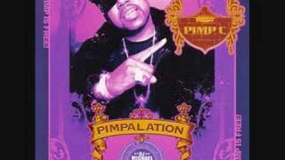 "Pimp C Pimpalation Swisha House Remix [Chopped Screwed] DJ Micheal ""5000"" Watts Knockin Doorz Down"