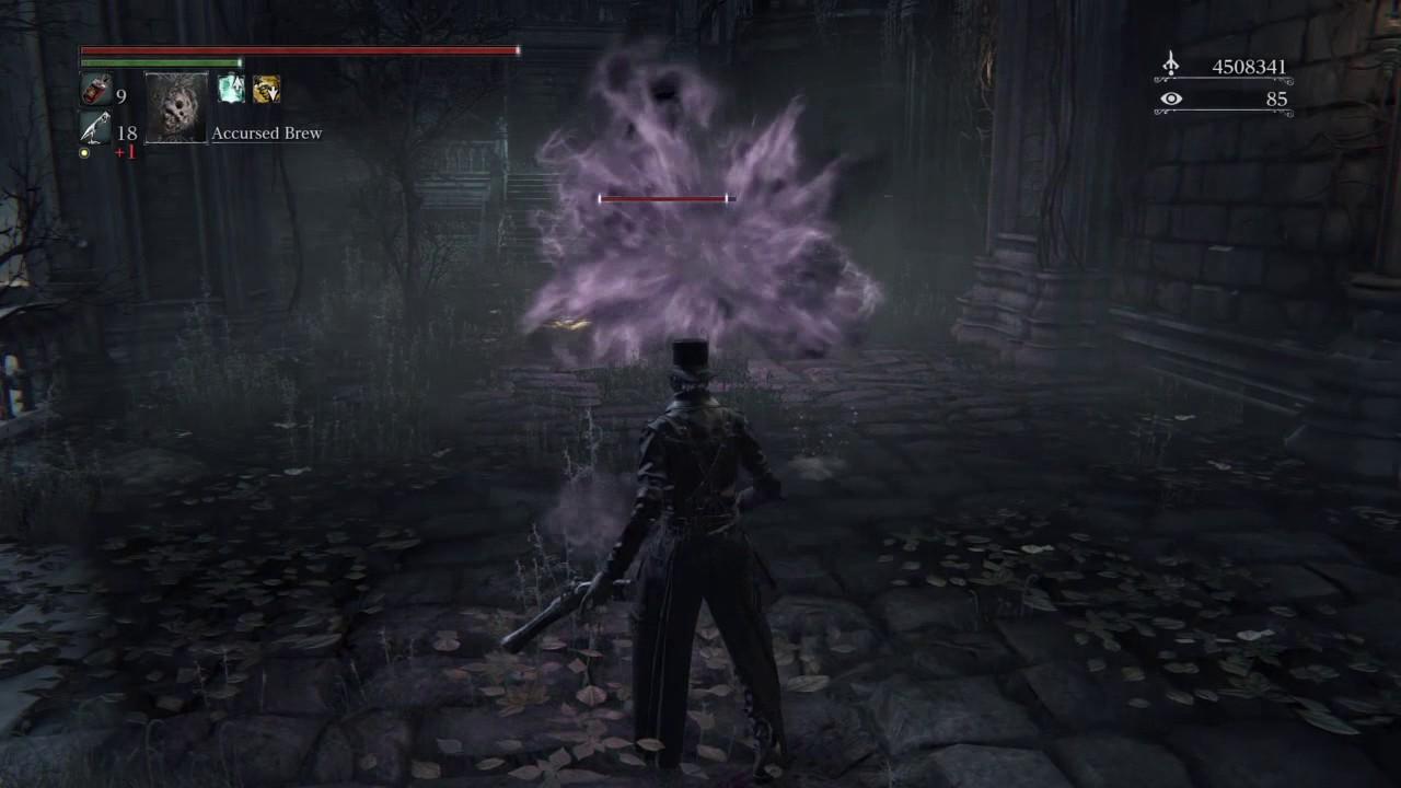 Bloodborne Hex Id