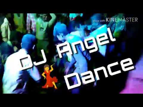 No. 1 jharkhand Dj song// Dj angel Kulgo Dumri giridihNagina dance // Dj angel light and sound
