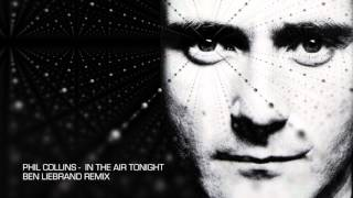 Phil Collins In The Air Tonight Ben Liebrand Remix