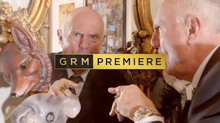 Pete & Bas - Windowframe Cypher ft. The Snooker Team [Music Video] | GRM Daily