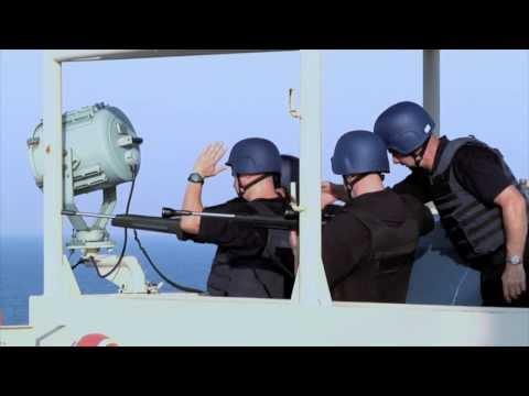 Protection Vessels International Promo