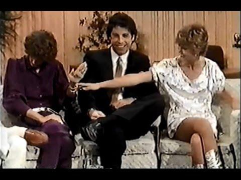 Karen and Olivia talking about Catalina - Nov 2 1981