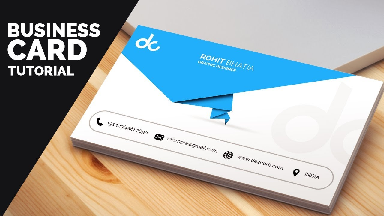 Business card design in photoshop cs6 tutorial learn photoshop business card design in photoshop cs6 tutorial learn photoshop reheart Choice Image
