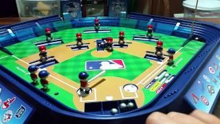 Little baseball game ep 1 :FOUL BALL!!!!!