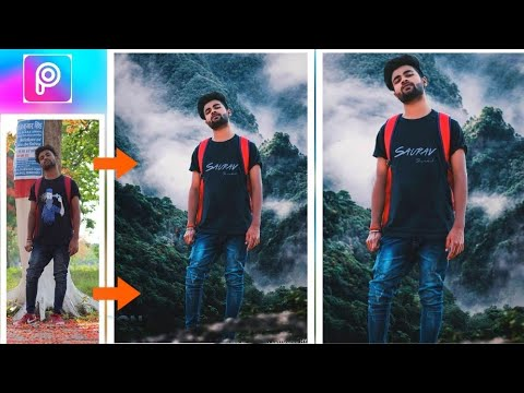 stylish-photo-editing-picsart||picsart-best-editing-tutorial||picsart-amazing-photo-editing||picsart