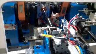 Cimtrix Auto Armature Winder