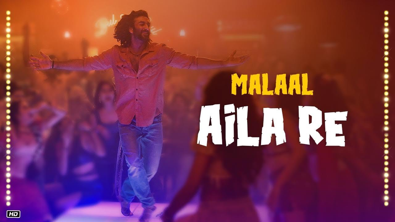 Aila Re Meri Jawani from Malaal WhatsApp Status Video