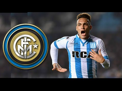 Lautaro Martinez 2017 ● Welcome to Inter de Milan ● Skills & Goals | HD