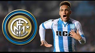 Lautaro Martinez 2017 ● Welcome to Inter de Milan ● Skills & Goals | HD
