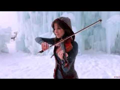 lindsey stirling violon remix crystallize)