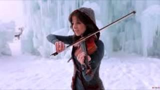lindsey stirling violon remix crystallize)