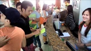 MICE Cebu City Excursion