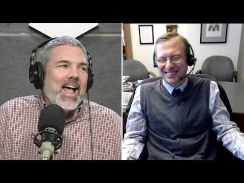 Dr. Jared Staudt & Dr. Edward Sri: Catholic Answers Live - 12/02/19