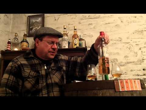whisky review 536 - Scottish Leader blended scotch.