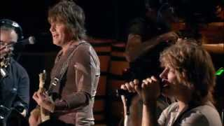 Bon Jovi - One Step Closer (rehearsal 2007)