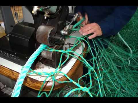 construccion de jaulas para peces con equipos buraschi