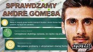 Andre Gomes zagadką Football Managera - #5 symulacja vs rzeczywistość