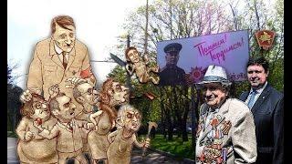 Ставропольский депутат Новопашин объяснил, зачем нужны биллборды со Сталиным (Радио КП 20.04.15)