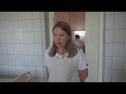 День открытых дверей в акушерском отделении Жуковской ГКБ