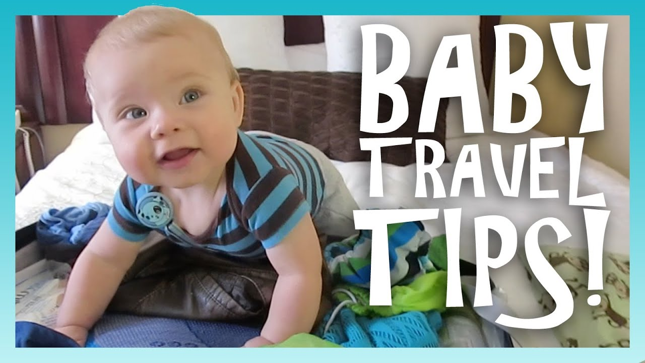 Download BABY TRAVEL TIPS!   Look Who's Vlogging: Daily Bumps (Episode 6)