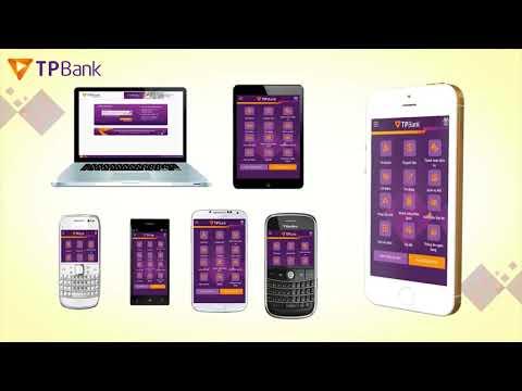 Giới Thiệu TPBank - Ngân Hàng Tiên Phong