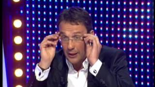Julien Courbet & Clémentine Célarié - Panique dans l'oreillette