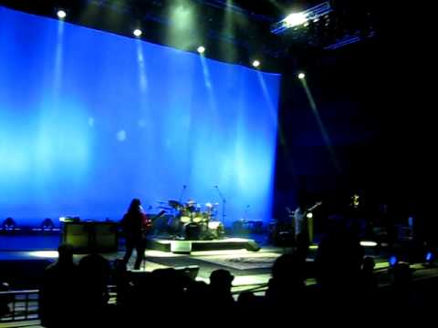 "System of a down ""Radio-Video"" Mountain View Shoreline California 5/15/11"