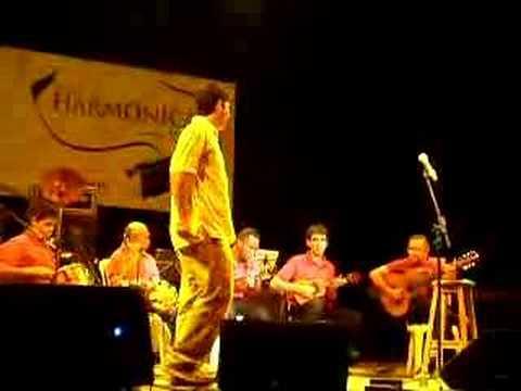 Victor Kenji Lopes - Fórum Harmônicas Brasil 2008