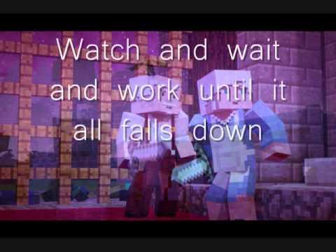 Laura Shigihara - From the Ground Up (Lyrics)