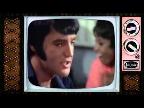 Elvis Presley  - ♫ Rubberneckin ♫ -