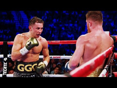 10 takeaways from Canelo Alvarez vs Gennady Golovkin