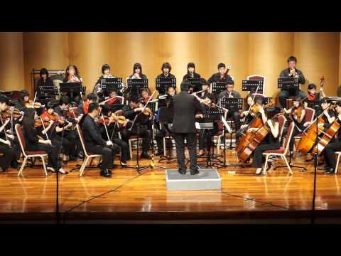 陽光台北交響樂團2013系列---午後的動物狂歡  Sun Taipei Phil./cond. Aikuang Sun