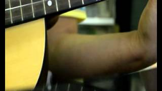Khuc hat cha yeu Guitar Version