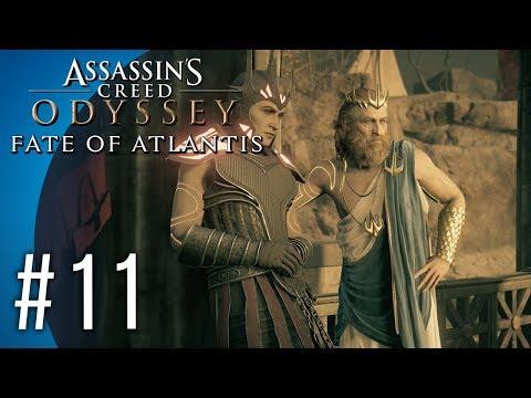 AC: Odyssey - Fate of Atlantis #11