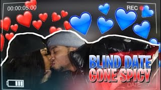 I PUT MY SPICY FRIENDS ON A BLIND DATE 😊!! *gone right ❤️*