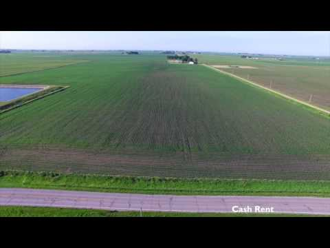 Upcoming 67 Acre M/L Boone County Land Auction - Peoples Company Listing #13624