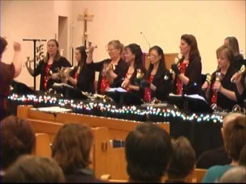 Pat-a-Pan ~ Sonoran Bells ~ Dec 2012
