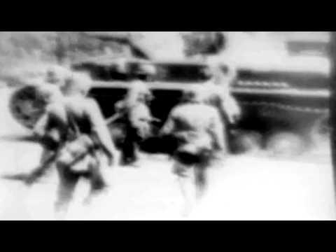 War Dept Film Bulletin 56: Western Battle Front May-June 1940 (full)